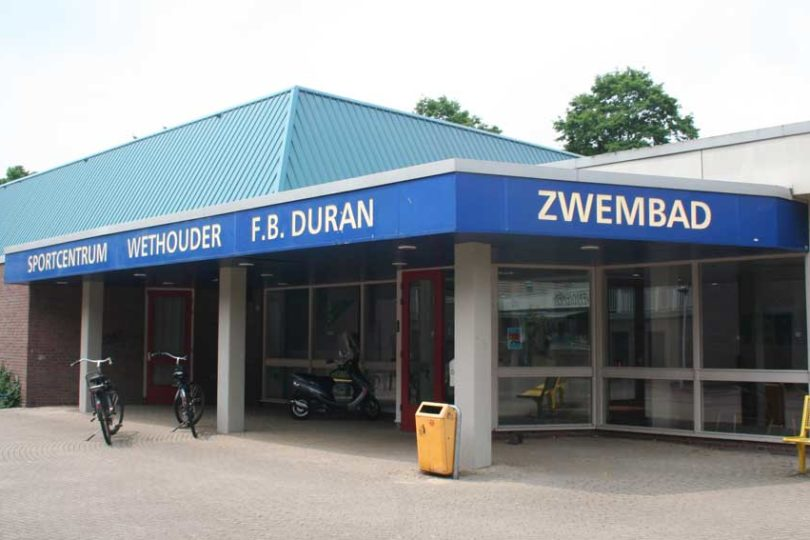 Duranbad Is Aan Vernieuwing Toe Diemerkrantnl