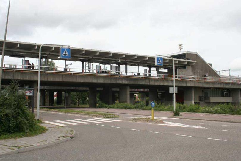Metrolijn53