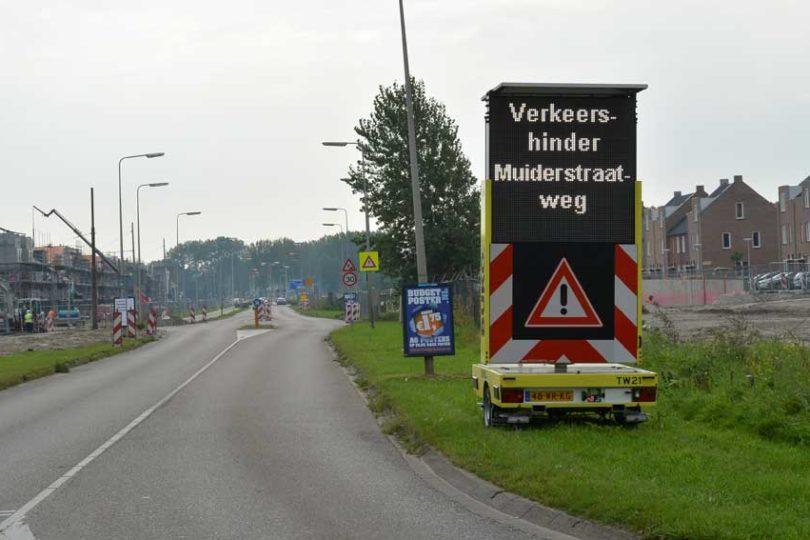 Muiderstraatweg