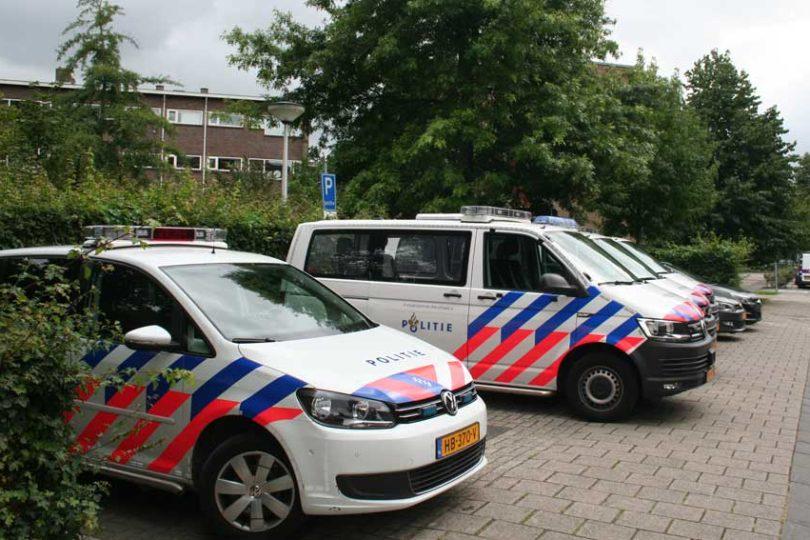 Politie Diemen