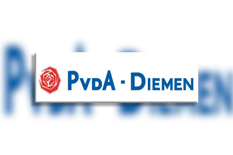 PvdA Diemen