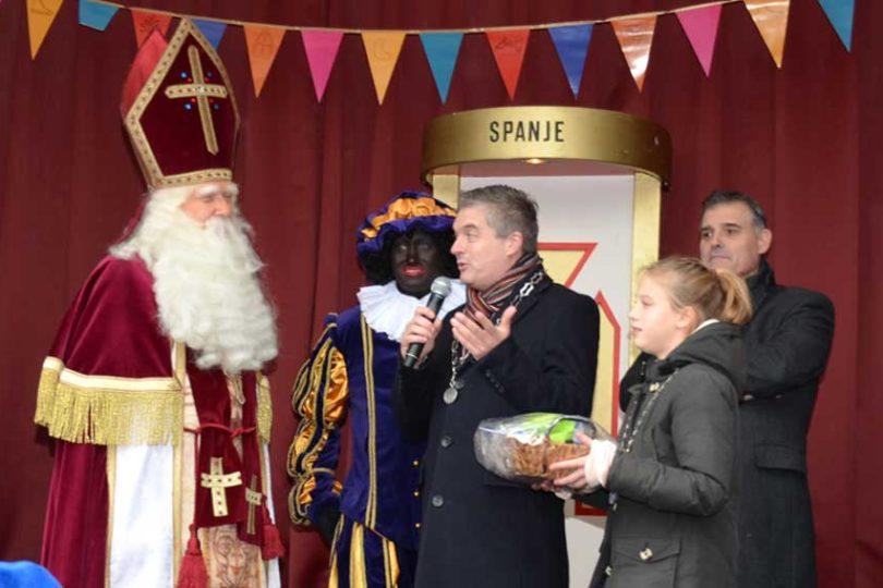 Sinterklaas Diemen