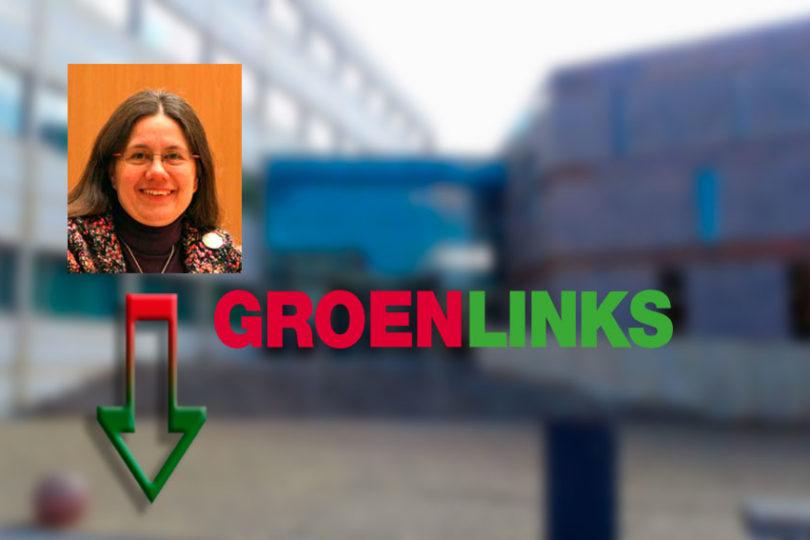 Groen Links Diemen