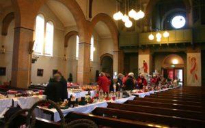 Kerstmarkt Diemen