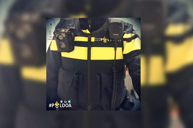 Politie Diemen Bodycams