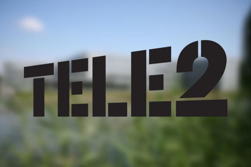 Tele2 Diemen