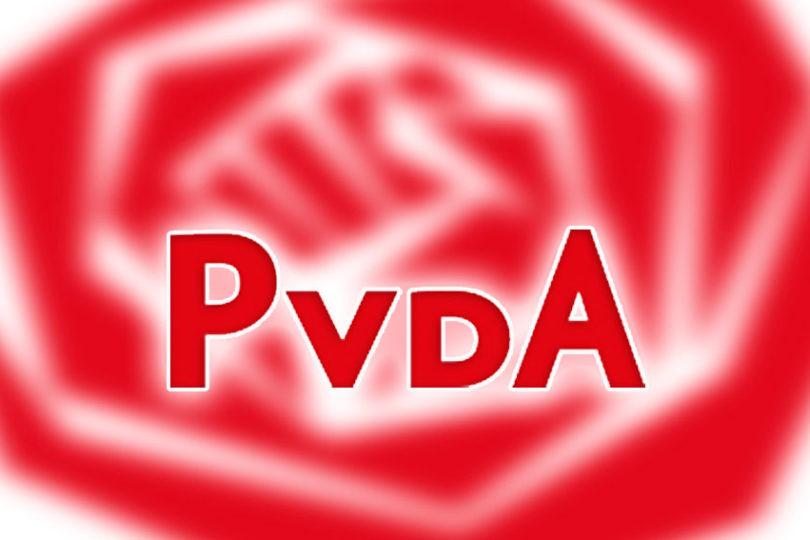 PvdA doet aftrap