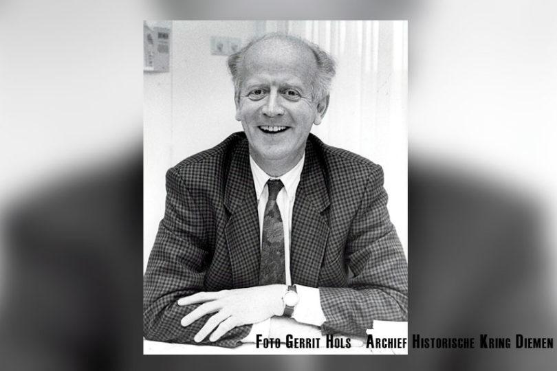 Bob de Hon