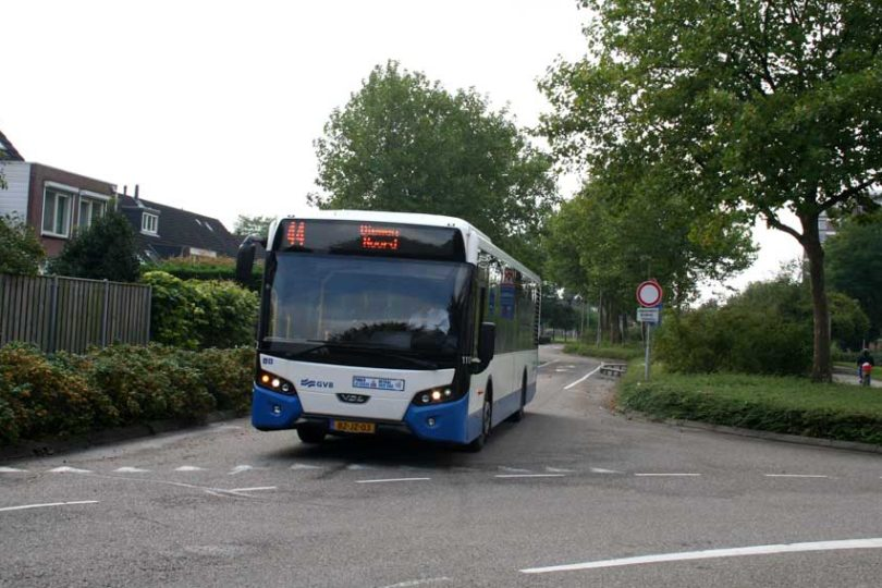 Inspraak DZ-Busbaan