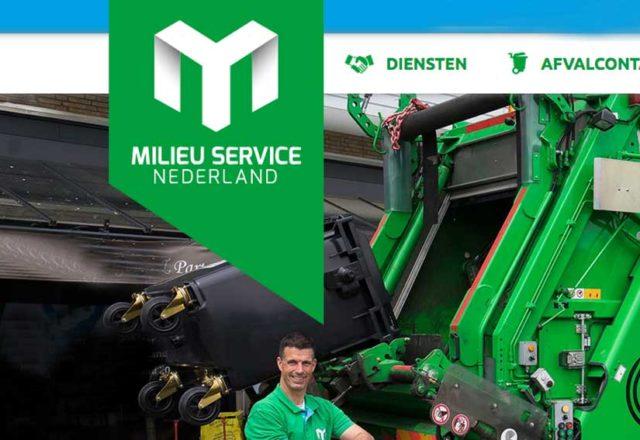 Milieu Service Nederland