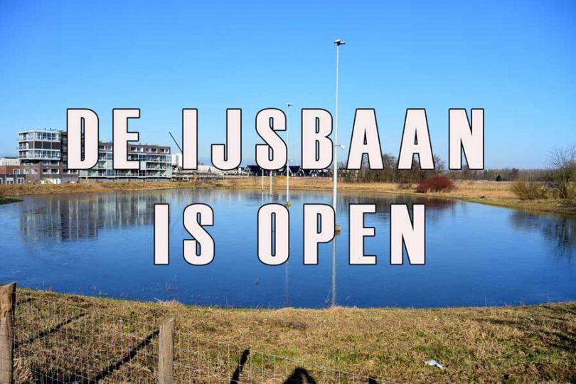 IJsbaan Open